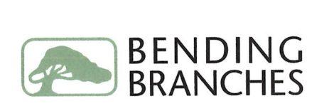 Bending Branches Logo