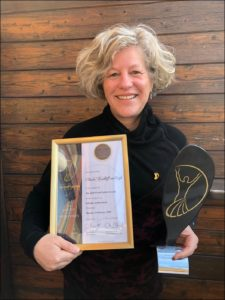claudia can wijk kerckhoff world paddle awards