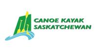 Canoe Kayak Saskatchewan logo