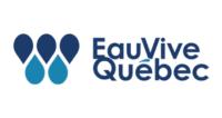 Eau Vive Quebec logo