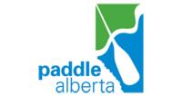 Paddle Alberta logo