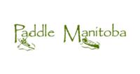 Paddle Manitoba logo