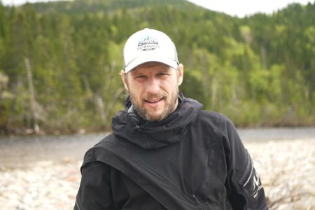 A photo of Jeff Martin