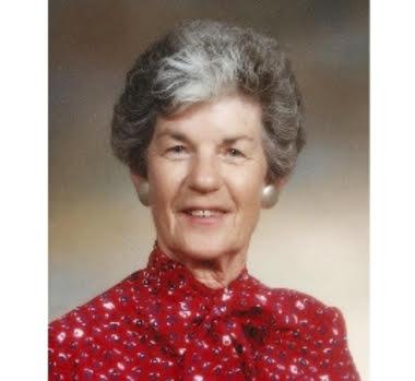 June Mahood